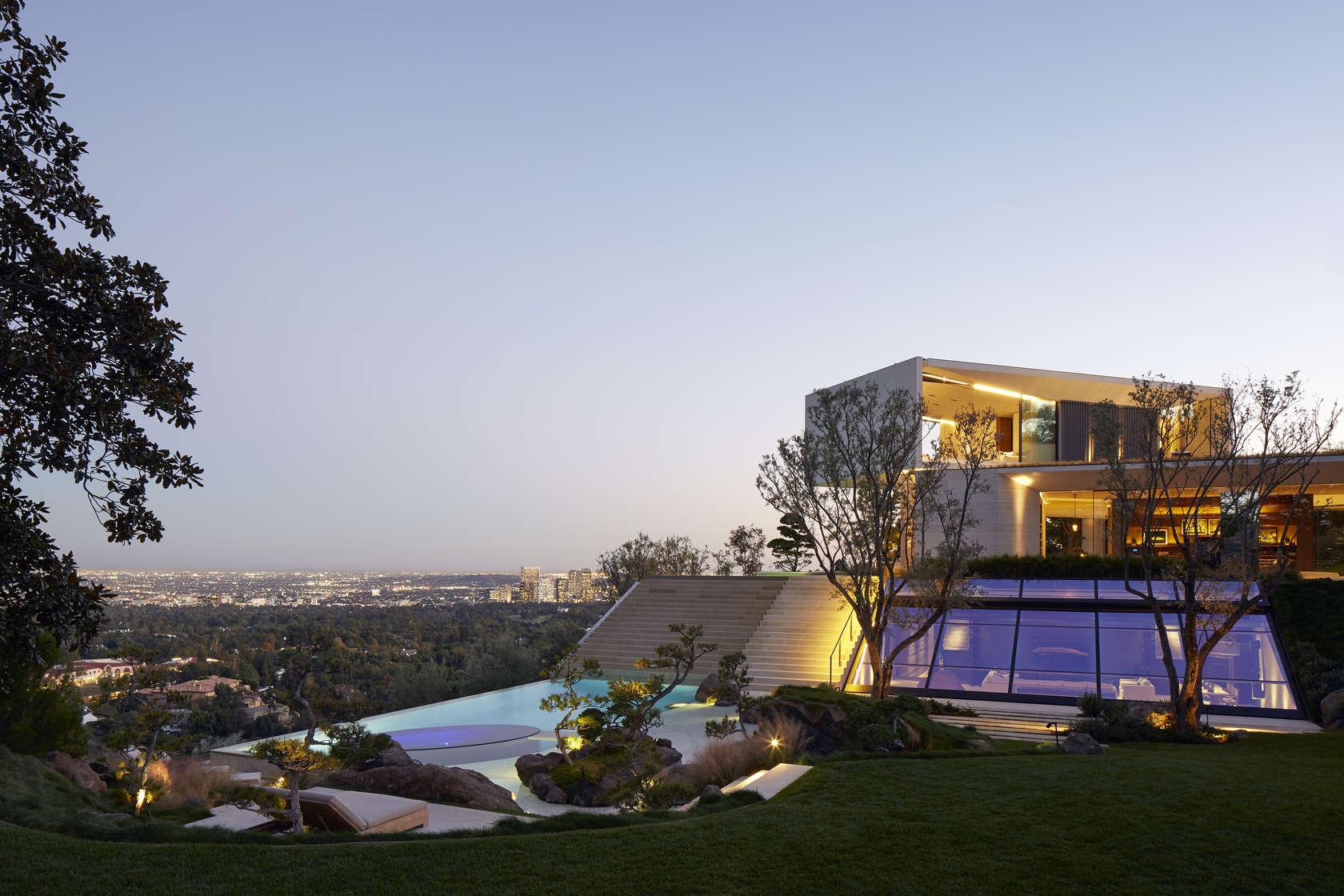 L.A. Villa - Los Angeles