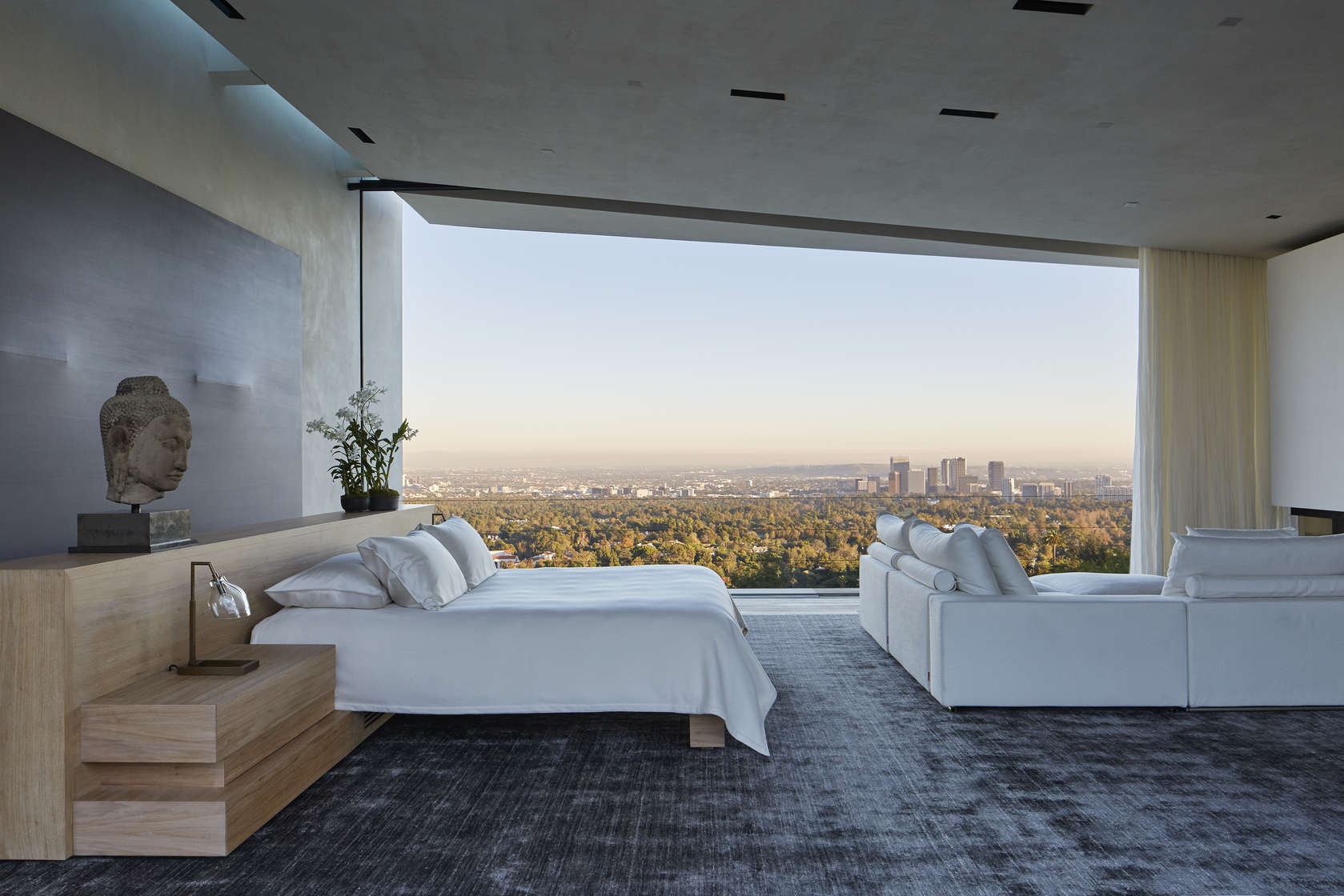 L.A. Villa - Los Angeles