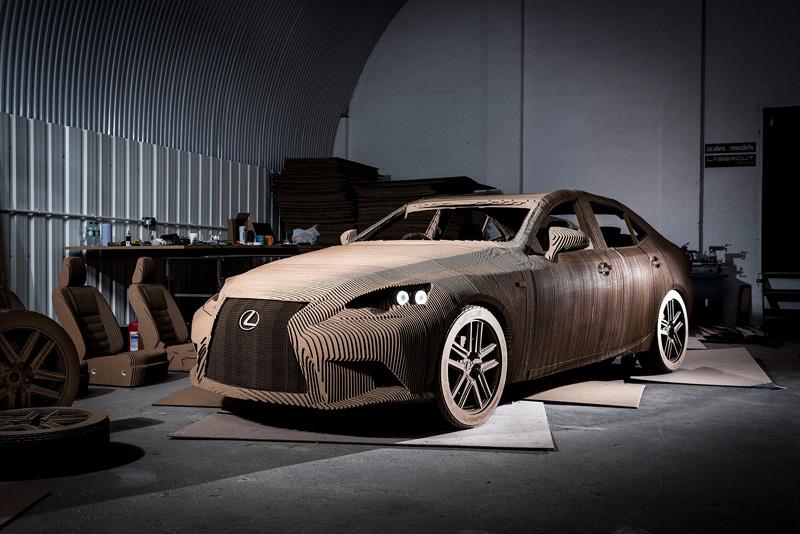 lexus-origami-car-0