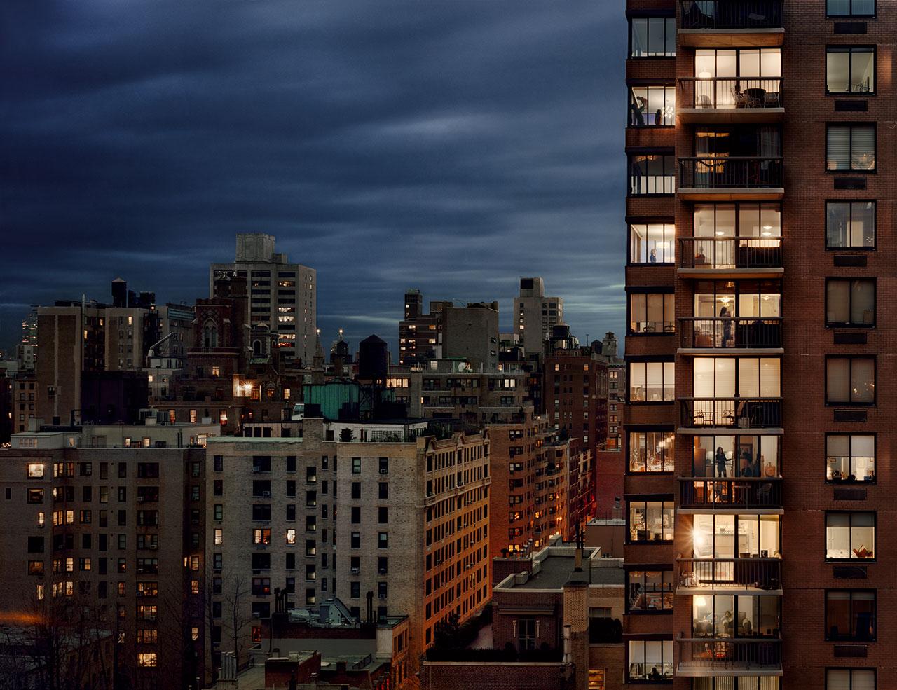 out_my_window_gail_albert_halaban_new_york_baby_at_window