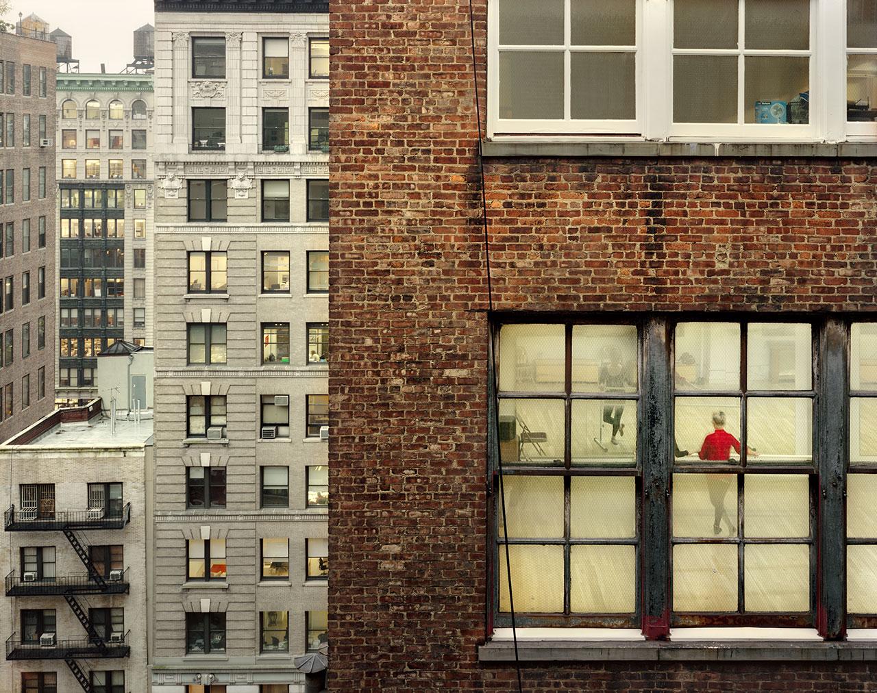out_my_window_gail_albert_halaban_new_york_ballet