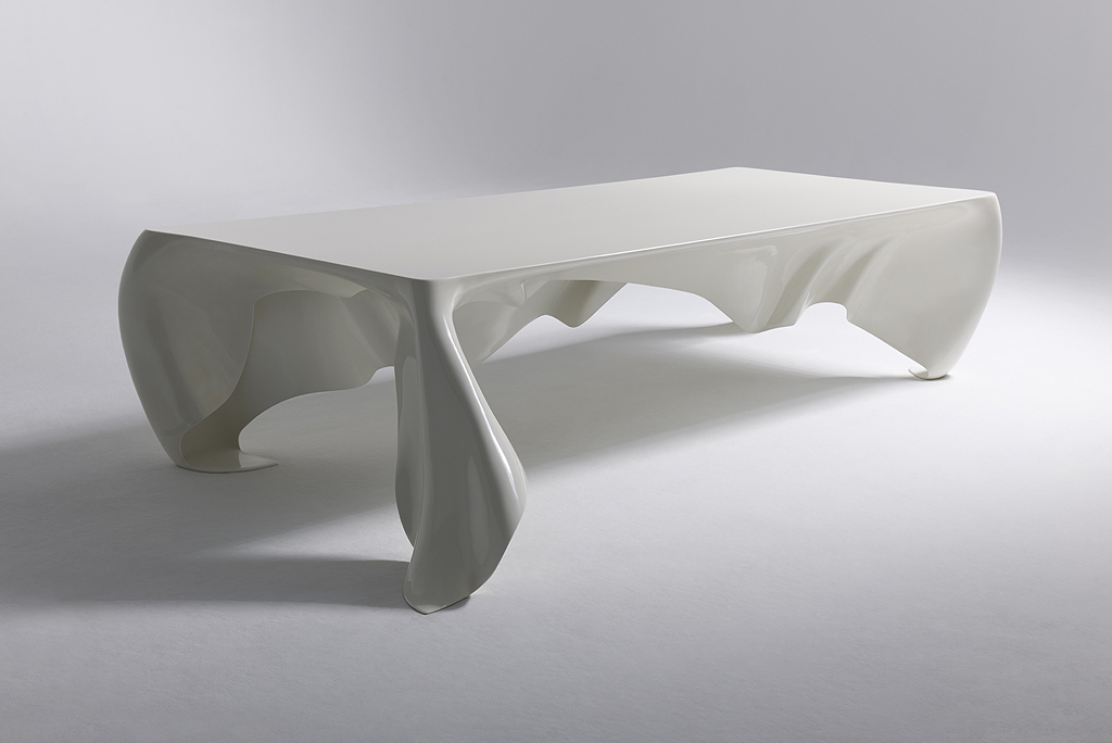 Phantom table from Graft studio