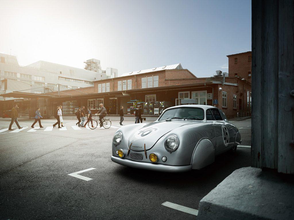 Porsche Werksport