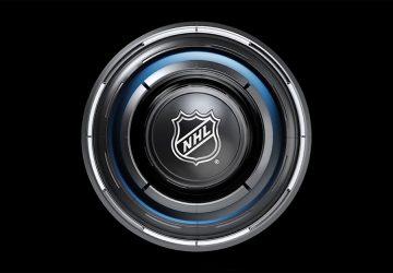 National Hockey League anniversary