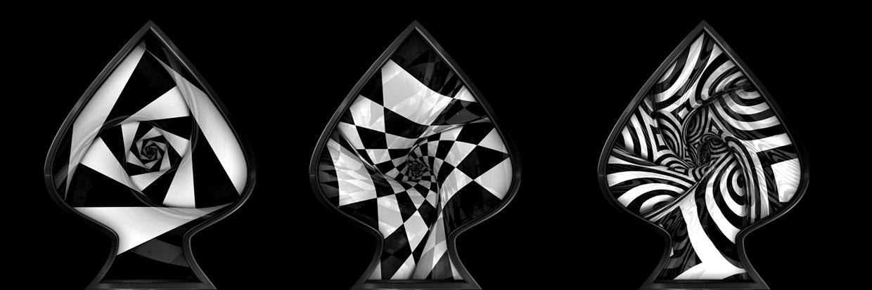 The Queen of Spades - Radugadesign