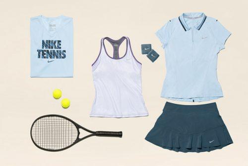 Комплект Nike на Roland Garros 2015
