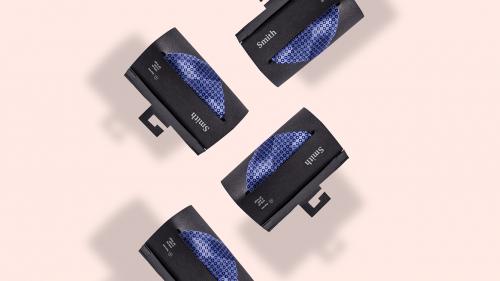 Smith tie