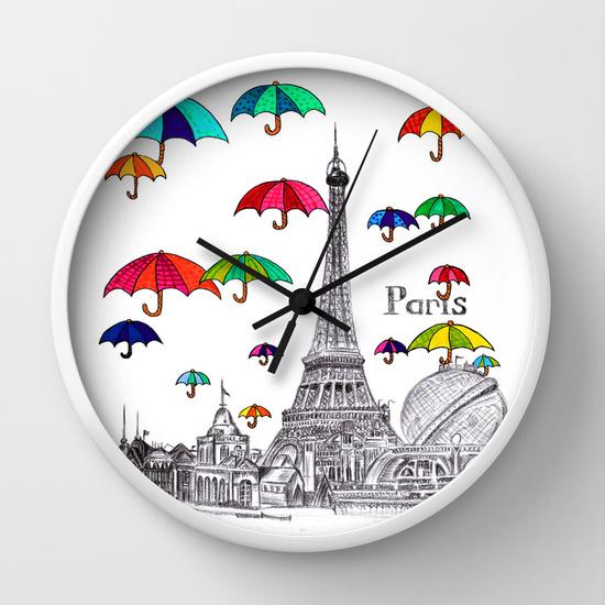 Travel With Umbrella