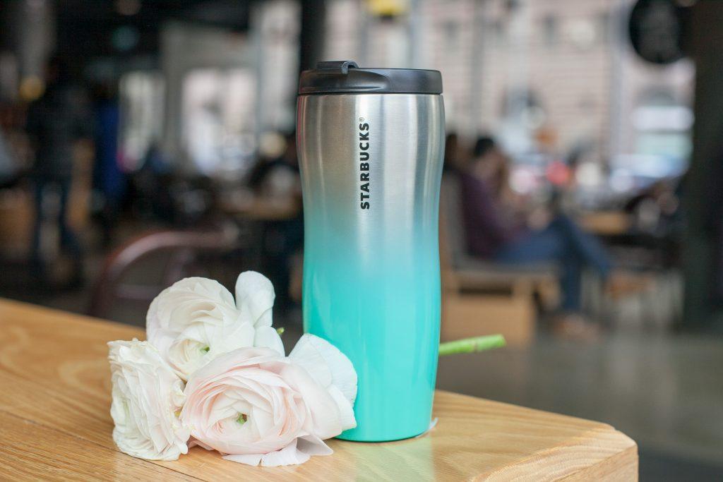 Starbucks spring