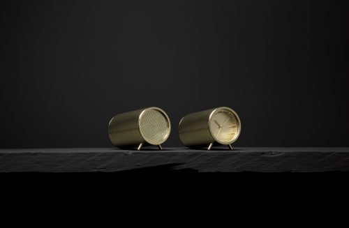 tube-audio-clock-brass-leff-amsterdam-0