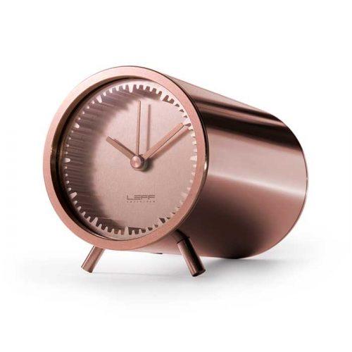 tube-audio-clock-brass-leff-amsterdam-1
