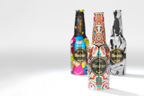 warsteiner 2014 art collection