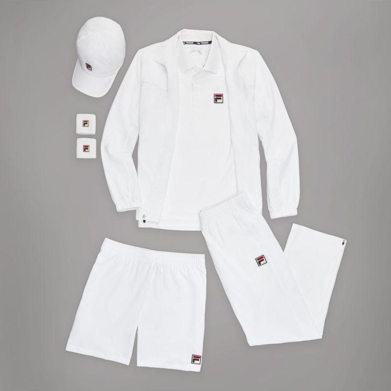 Fila men outfit