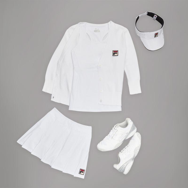 Fila women outfit